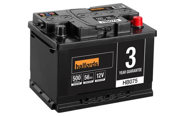 Batteries Supplied … By Customer