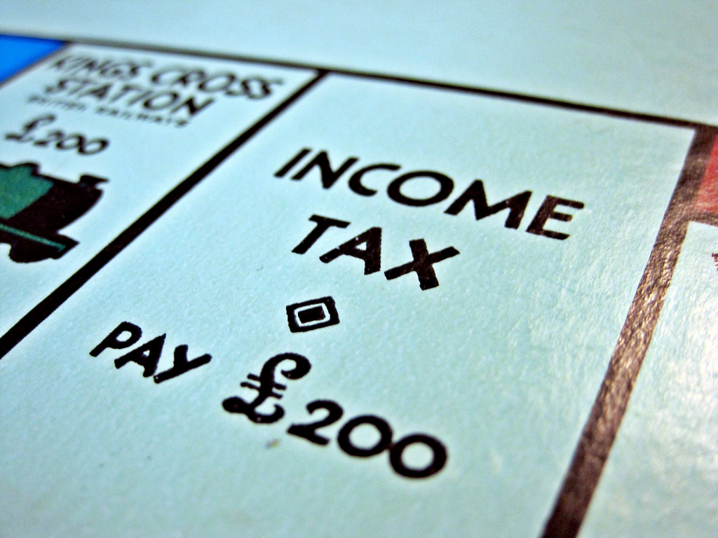 Insurance Premium Tax Up By Two Percent